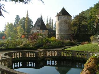 Brantôme, surnommée la Venise verte du Périgord, est un véritable enchantement. © Spad'Zone