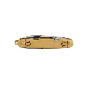 Navette pocket knife N°68 (6 pieces)