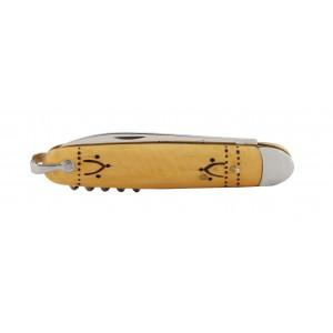 Couteau pliant Navette N°38 (3 pièces)