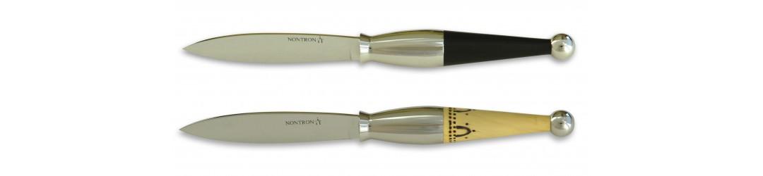 Couteaux design Eric Raffy | Coutellerie Nontronnaise