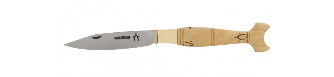 Couteaux de poche anciens | Couteaux régionaux français
