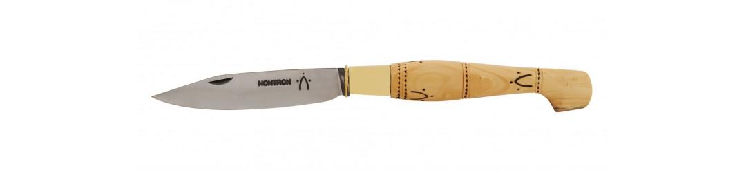 Couteau traditionnel français | Coutellerie Nontronnaise