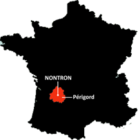 Coutellerie Nontron France